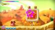 Kirby and the Rainbow Paintbrush + Matrica thumbnail