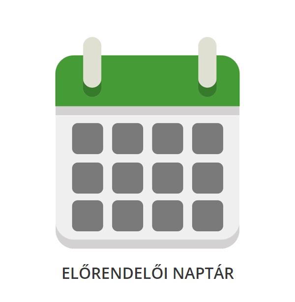 Előrendelői naptár