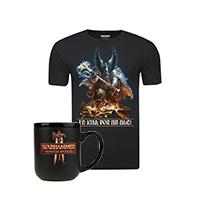Warhammer ajándékok