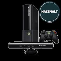 Használt Xbox 360 konzolok