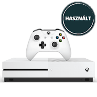 Használt Xbox One gépek