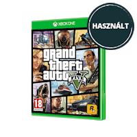Használt Xbox One játékok